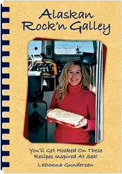 Alaskan Rock'n Galley