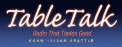 Table Talk Radio logo
