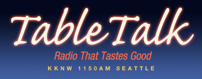 Table Talk Radio logo