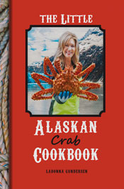 The Little Alaskan Crab Cookbook