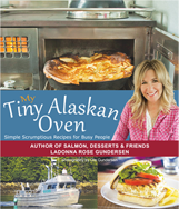 My Tiny Alaskan Oven cover