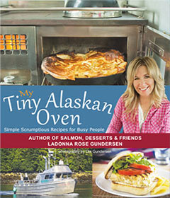 My Tiny Alaskan Oven
