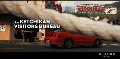 Ketchikan VIsitors Bureau